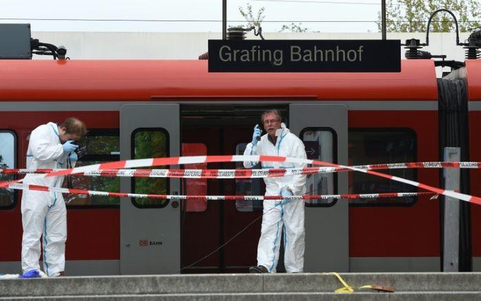 Christof Stache (AFP/File)