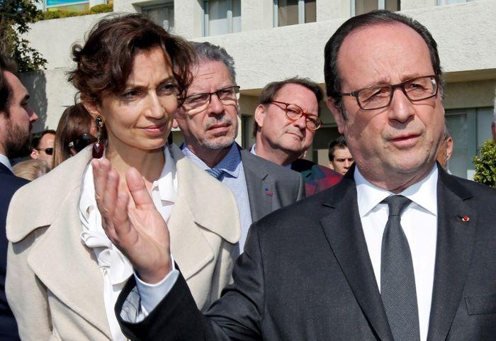 JEAN-PAUL PELISSIER (POOL/AFP)