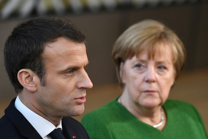 ARIS OIKONOMOU (AFP)