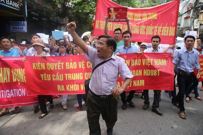 Mai Ky (AFP)