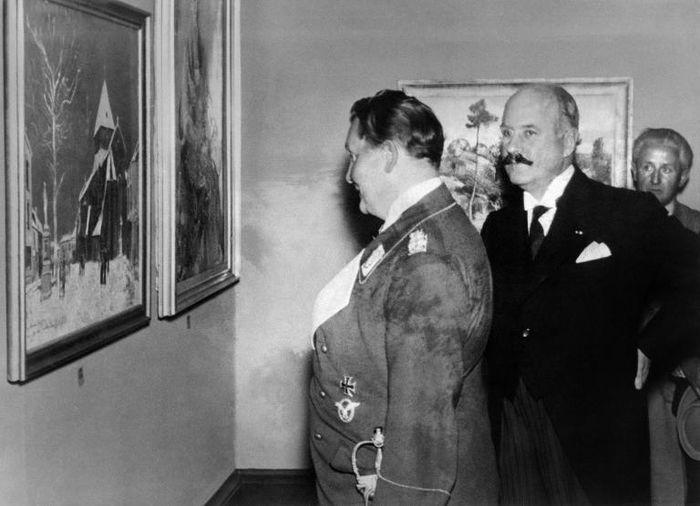 Heinrich Hoffmann (France Presse Voir/AFP/File)