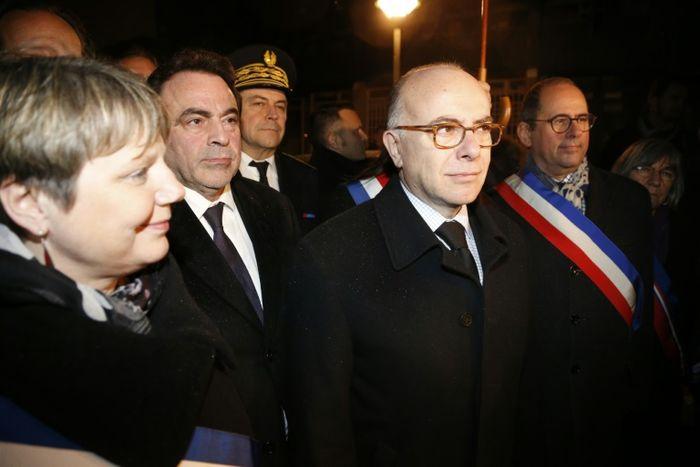 MATTHIEU ALEXANDRE (AFP)