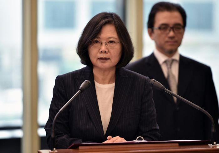 Sam Yeh (AFP)