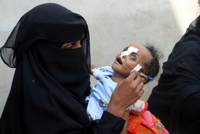 ABDO HYDER (AFP)