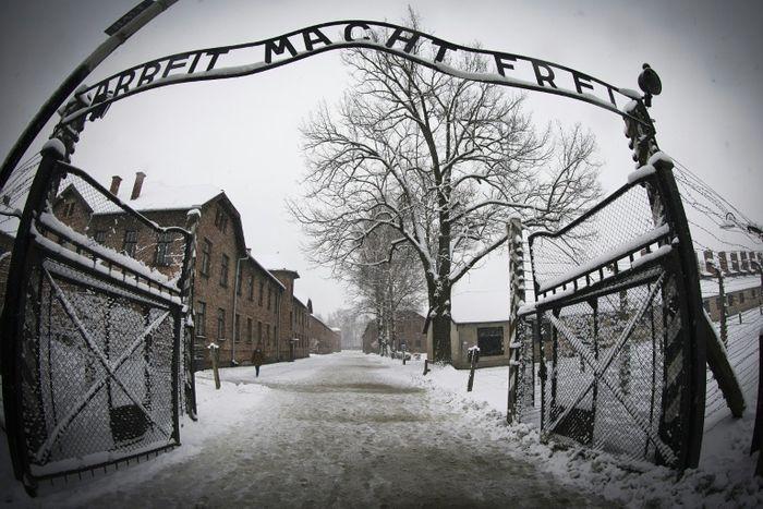 JOEL SAGET (AFP/Archives)
