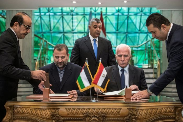 KHALED DESOUKI (AFP/Archives)