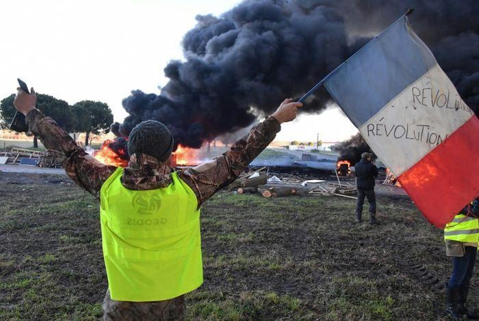 PASCAL GUYOT (AFP)