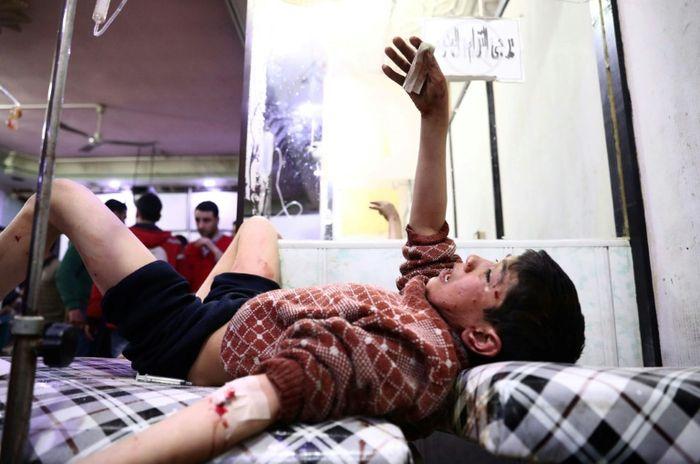 Abd Doumany (AFP)