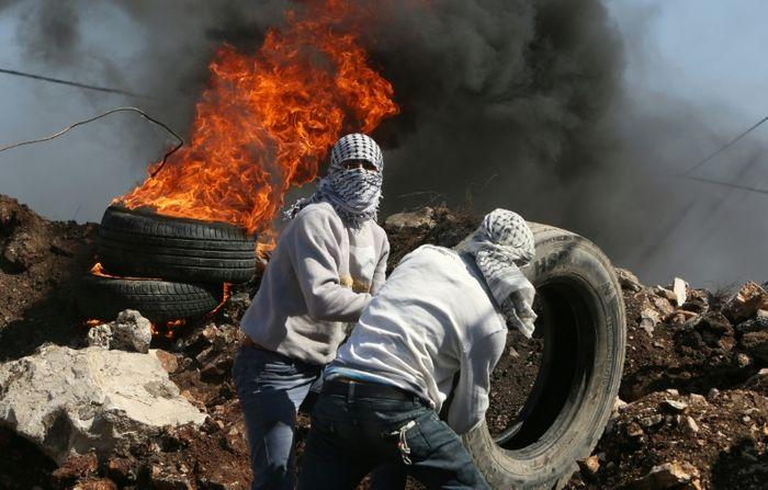 Jaafar Ashtiyeh (AFP/File)