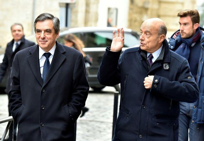 GEORGES GOBET (AFP)