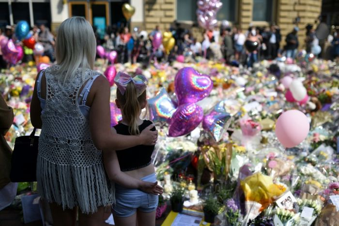 23000 jihadist suspects identified in United Kingdom  amid terror fears