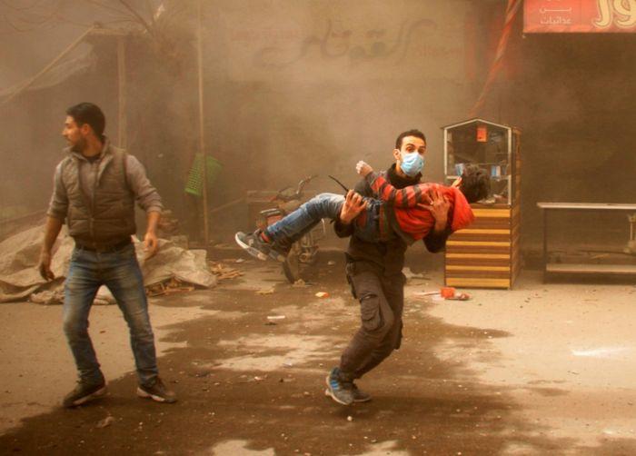 Hamza Al-Ajweh (AFP)