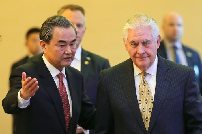 North Korea's missile test fails, U.S. military says