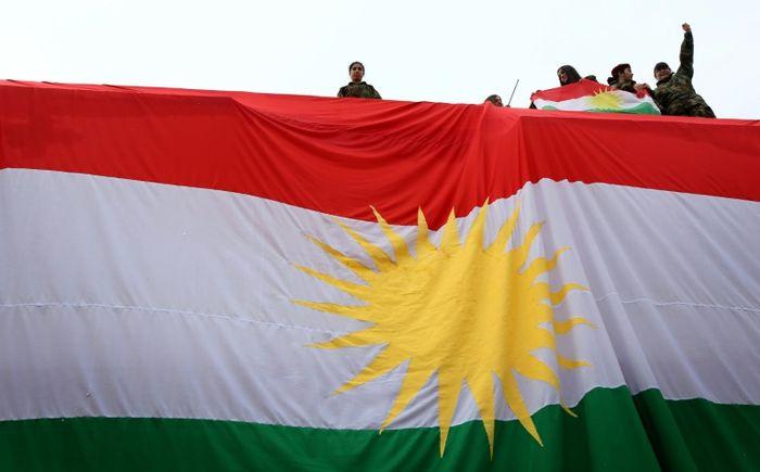 Le patron de l'ONU demande aux Kurdes d'être patients — Référendum