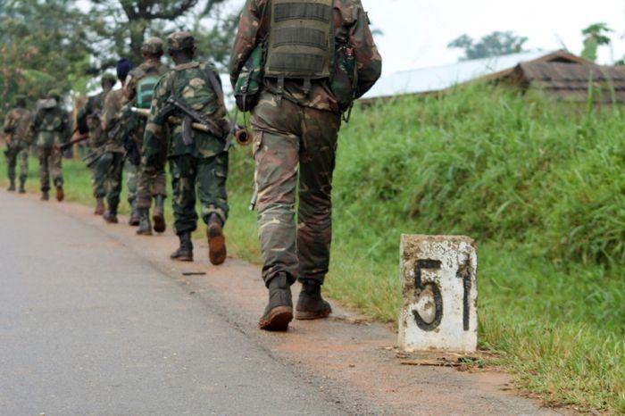42 civils tués entre Samedi et Dimanche — RDC