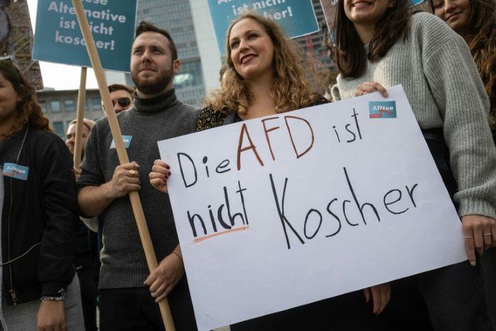 Frank Rumpenhorst (dpa/AFP)