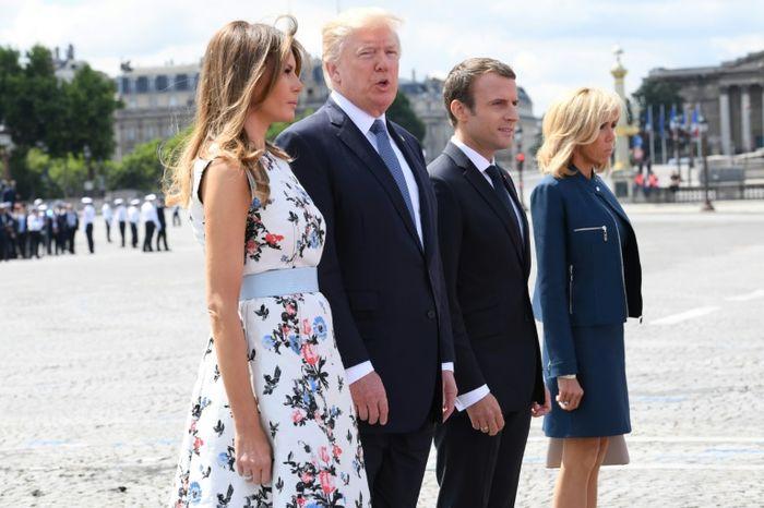CHRISTOPHE ARCHAMBAULT  (POOL/AFP/File)
