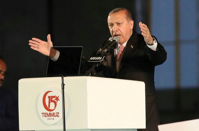 ADEM ALTAN (TURKISH PRESIDENTIAL PRESS SERVICE/AFP/File)