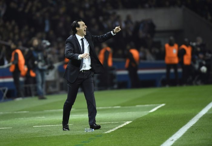 Lionel BONAVENTURE (AFP)
