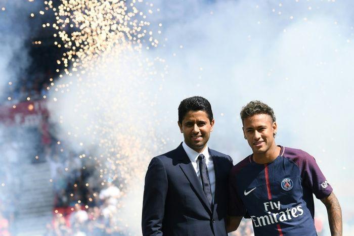 Edmilson n'approuve pas pour Neymar — PSG