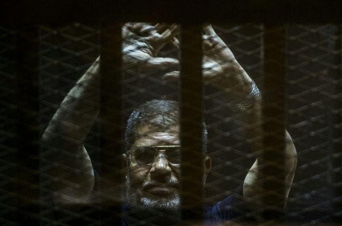Une condamnation à perpétuité annulée pour Morsi — Egypte