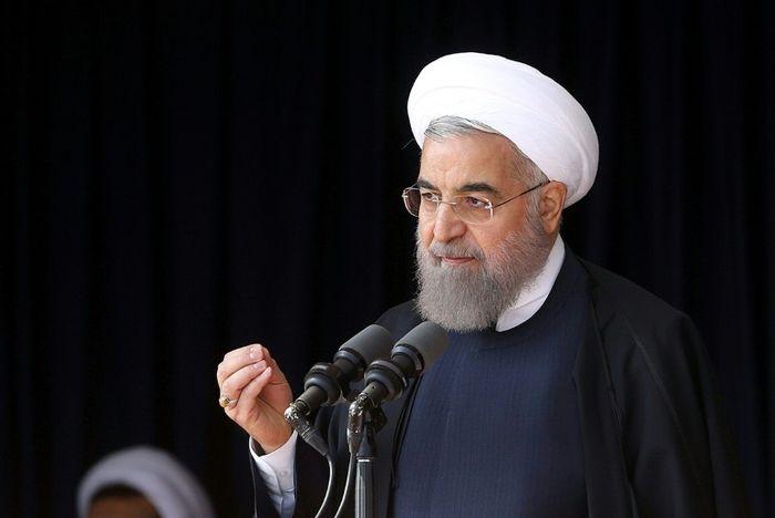 HO (Présidence iranienne/AFP/Archives)