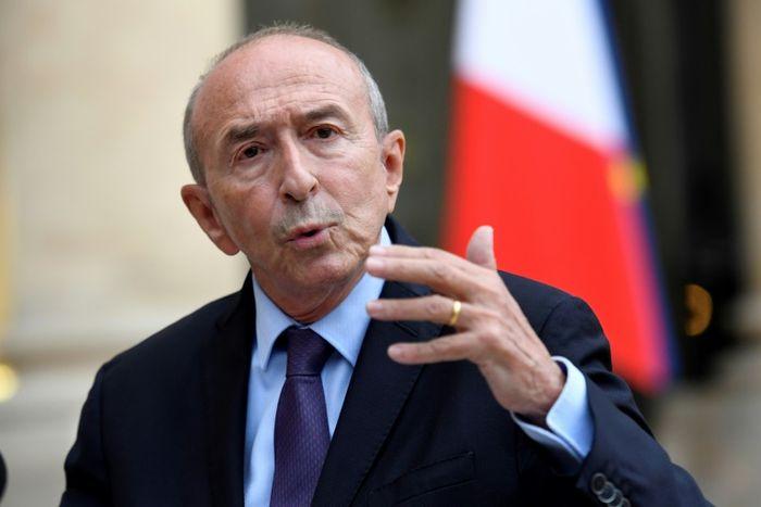La Turquie a livré le djihadiste Jonathan Geffroy à la France — Exclusif