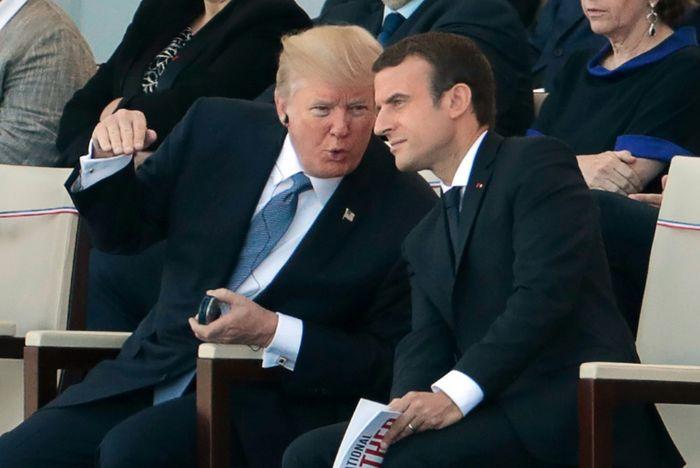 joel SAGET (AFP)