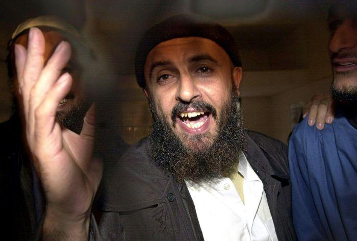 KHALED FAZAA (AFP/Archives)