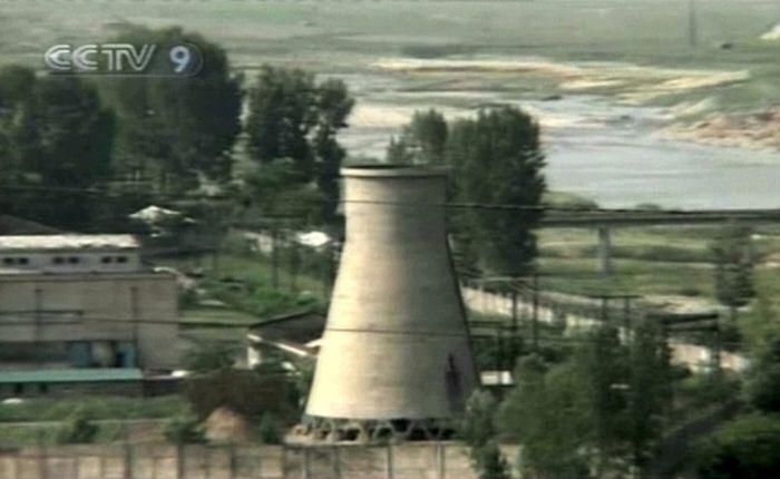 - (CCTV/AFP/File)