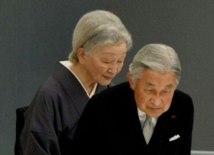 Toru YAMANAKA                     (AFP)