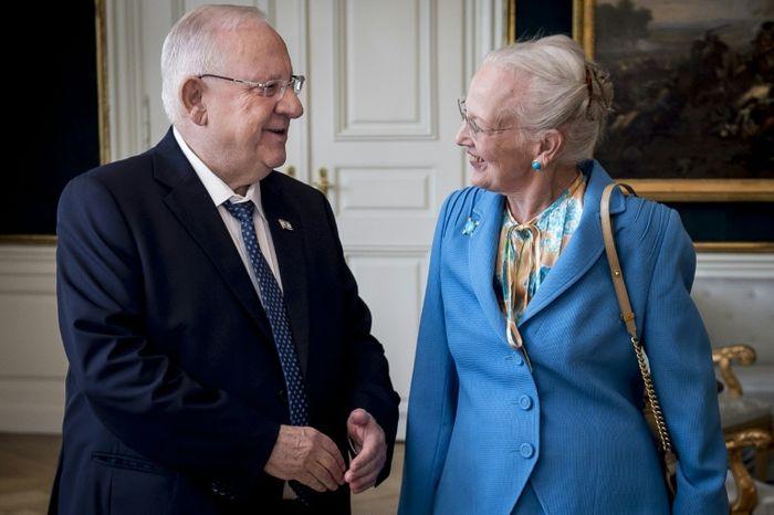 Mads Claus Rasmussen (Ritzau Scanpix/AFP/File)