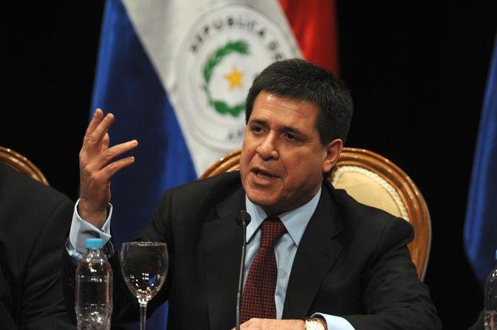Norberto Duarte (AFP)