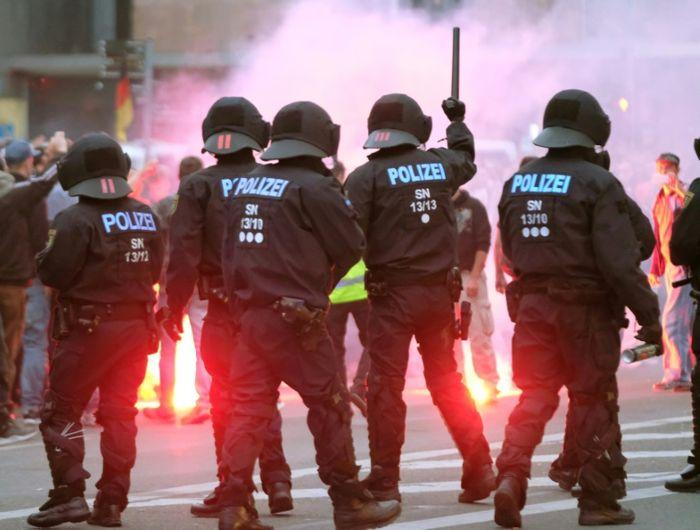 Sebastian Willnow (dpa/AFP/File)