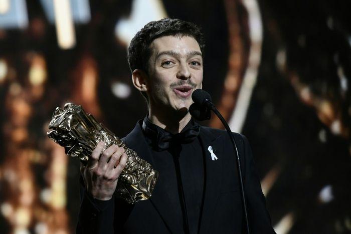 Philippe LOPEZ (AFP)