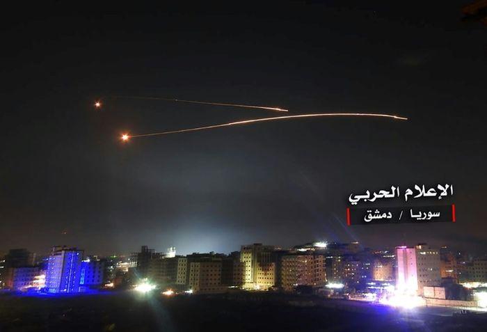 Handout / STR (CENTRAL WAR MEDIA/AFP)