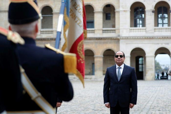 CHARLES PLATIAU (POOL/AFP)