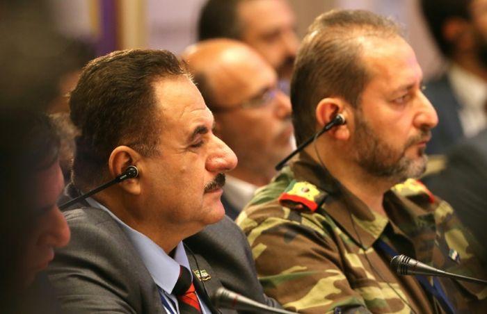 Stanislav FILIPPOV (AFP)