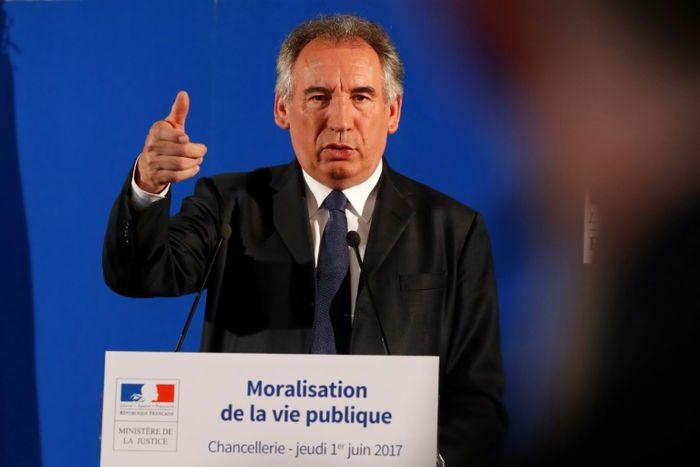 Visiblement, Bayrou se moque des remontrances d'Edouard Philippe