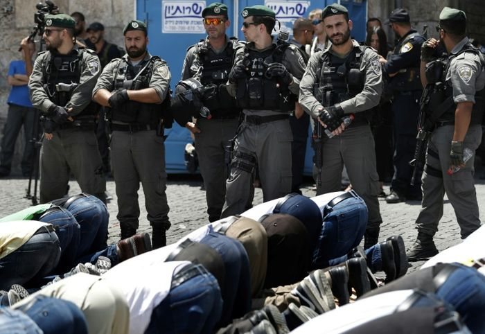 Gaza militant factions say Israel's Temple Mount measures will 'ignite region' – i24NEWS