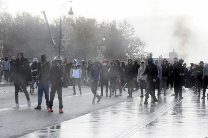 REMY GABALDA (AFP)