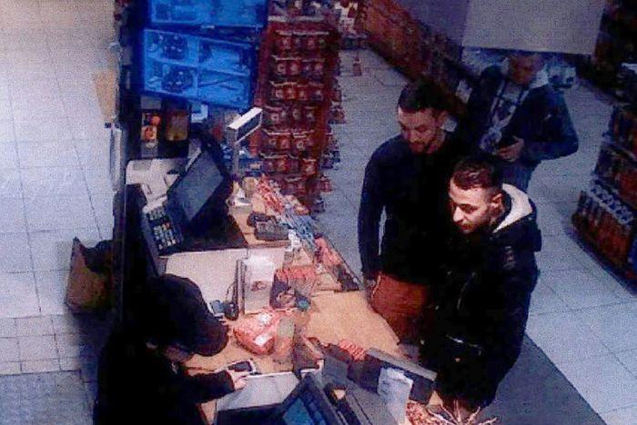 Pour son procès, Salah Abdeslam a été transféré à Bruxelles