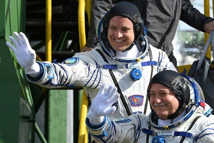 Kirill KUDRYAVTSEV (AFP)
