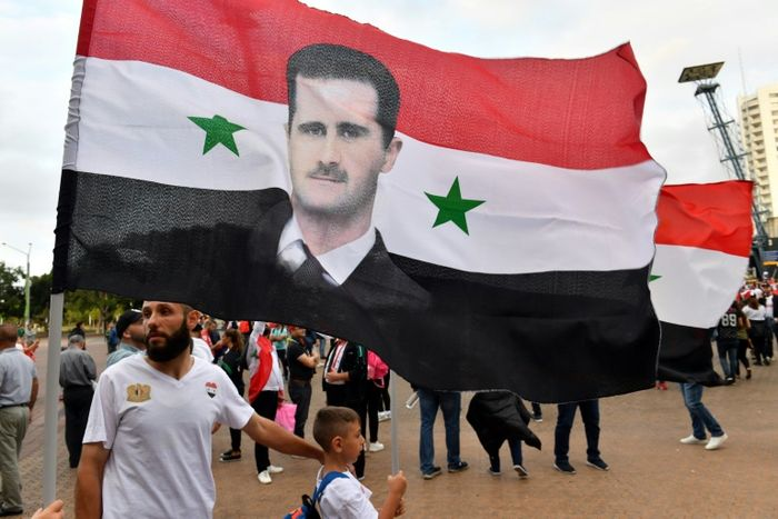 SAEED KHAN (AFP)