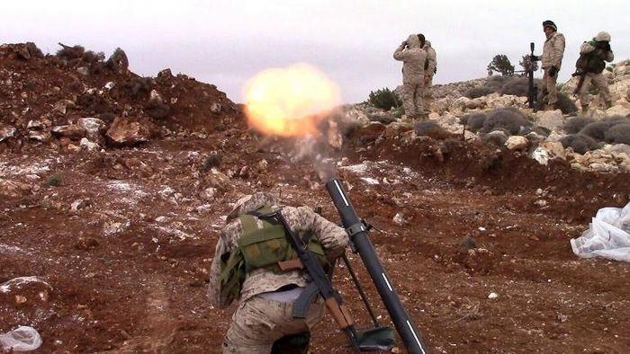 Hezbollah Press Office/AFP