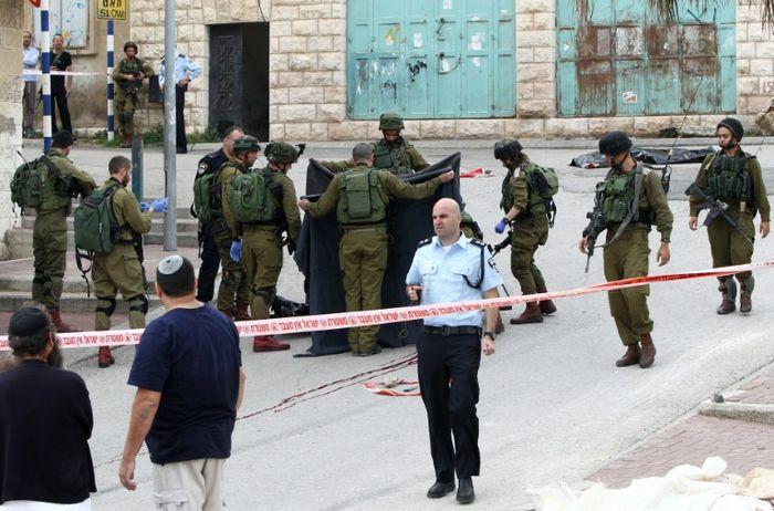 HAZEM BADER (AFP)