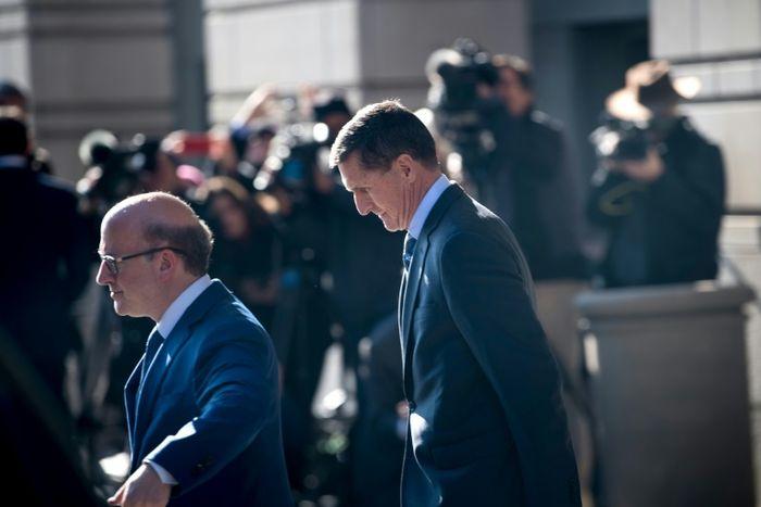 Brendan Smialowski (AFP)