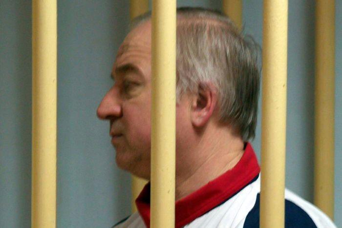 Yuri SENATOROV (Kommersant Photo/AFP/Archives)