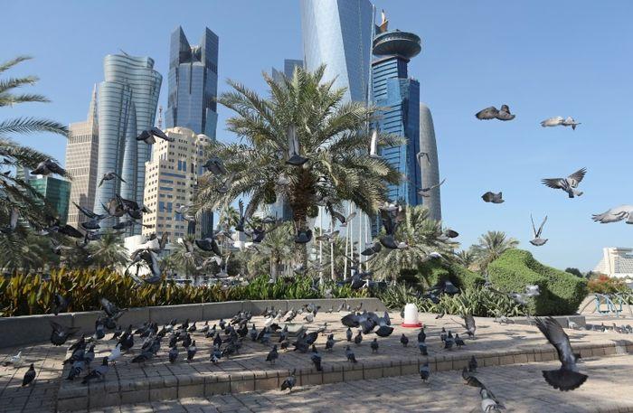 Terrorisme : Donald Trump accuse le Qatar de financer les extrémistes