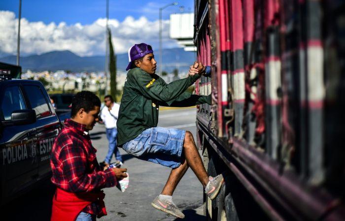 Pedro PARDO (AFP/File)
